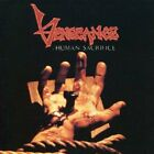 VENGEANCE RISING - Human Sacrifice - CD - RARE