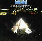 PRISM - Armageddon - CD - Import - **BRAND NEW/STILL SEALED**