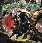 MOLLY HATCHET - Lightning Strikes Twice - CD - **Excellent Condition**