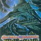 SACRED WARRIOR - Master's Command - CD - **Excellent Condition** - RARE