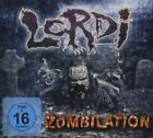 LORDI - Zombilation- Greatest Cut (/) - 3 CD - Import - **Excellent Condition**
