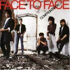 FACE TO FACE - Confrontation - CD - Extra Tracks - **BRAND NEW/STILL SEALED**