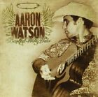AARON WATSON - Barbed Wired Halo - CD - **Excellent Condition** - RARE