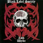 BLACK LABEL SOCIETY Stronger Than Death w/Red Case Japan NEW OBI From japan