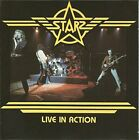 STARZ - Live In Action - CD - **Mint Condition** - RARE