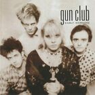 GUN CLUB - Early Warning - 2 CD - **BRAND NEW/STILL SEALED**