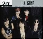 L.A. GUNS - Millennium Collection-20th Century Masters (eco-friendly VG