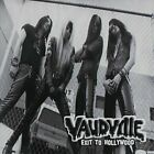 VAUDVILLE - Exit To Hollywood - CD - Digital Sound Limited Edition Original NEW
