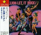 ZILLION LET IT ROCK�(1987 Anime Series) CD JAPAN ANIME