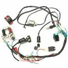 Complete Stator Wiring Harness set for for 50cc 125cc Chinese ATV Electric Quad