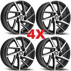 16 ALLOY MAG WHEELS RIMS CUSTOM 4