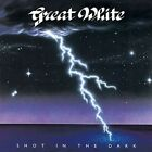 Great White - Shot In The Dark (CD Used Very Good)