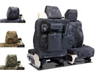 Ballistic Kryptek Tactical Custom Fit Seat Covers For Chevy Blazer