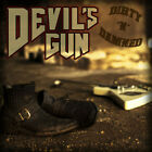 Devils Gun - Dirty N Damned (CD Used Very Good)