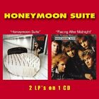 HONEYMOON SUITE - Honeymoon Suite/racing After Midnight - CD - **SEALED/NEW**