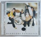 HARDCORE SUPERSTAR - THANK YOU: FOR LETTING US BE OURSELVES ( CD 2012 ) *Sealed*