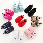 Baby Girl Boy Snow Boots Winter Booties Infant Toddler Newborn Crib Shoes 0 18M