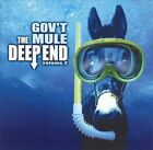 Govt Mule : The Deep End, CD Vol. 2 Like New