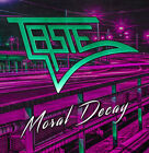 Taste - Moral Decay (CD Used Very Good)