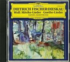 HUGO WOLF - Wolf: Morike Lieder - CD - **BRAND NEW/STILL SEALED** - RARE