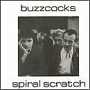 BUZZCOCKS - Spiral Scratch - CD - Ep Original Recording Reissued - *SEALED/NEW*
