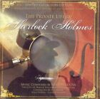 Private Life Of Sherlock Holmes - CD - **BRAND NEW/STILL SEALED** - RARE