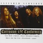 CORROSION OF CONFORMITY - Corrosion Of Conformity - Extended Versions - CD VG