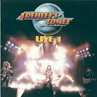 ACE FREHLEY - Live +1 - CD - Live - **BRAND NEW/STILL SEALED** - RARE