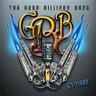 GREG BAND BILLINGS - Do-overs - CD - **Excellent Condition**