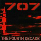 707 - Fourth Decade - CD - **Mint Condition**