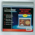 1 Pack of 50 Ultra Pro One Touch Booklet Storage Resealable Bag - Vertical