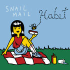 Snail Mail - Habit 191401147828 (CD Used Very Good)