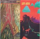 LET'S ACTIVE - Cypress/afoot - CD - RARE