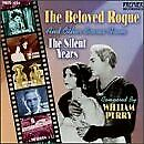 WILLIAM PERRY - Beloved Rogue And Other Scores From Silent Years - CD - Mint