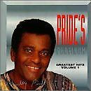 CHARLEY PRIDE - Pride's Platinum 1 - CD - **Excellent Condition**