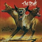 Rods - Wild Dogs (CD Used Very Good)