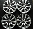 FOUR 16 OEM NISSAN ALTIMA ROGUE SENTRA 2013 2019 HUBCAPS WHEEL COVERS