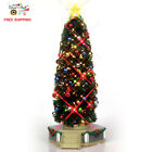 Lemax Collection Village Accessory The Majestic Christmas Tree XMAS Decor Gift