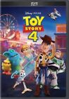 Toy Story 4 DVD BRAND NEW FACTORY SEALED Ships 10 8 Authentic