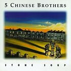 5 CHINESE BROTHERS - Stone Soup - CD - **BRAND NEW/STILL SEALED**