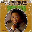 MURPHY PACE - Strong Holds - CD - **Mint Condition**