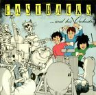 FASTBACKS - ...and His Orchestra - CD - **Mint Condition**