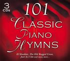 STEVEN ANDERSON - 101 Classic Piano Hymns - 3 CD - Box Set - Excellent Condition