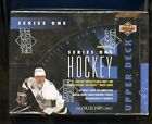 1993-94 UPPER DECK HOCKEY SERIES 1 FACTORY SEALED JUMBO FOIL BOX FREE SHIPPING