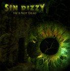 Sin Dizzy - He's Not Dead CD 2008 Girder Records • Stryper •• NEW ••