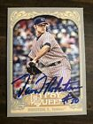 Awesome Ink - 2012 Topps Gypsy Queen Autographs Gallery and Details 81