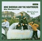 MIKE SHERIDAN & NIGHTRIDERS - Mike Sheridan's Lot - CD - Import - Mint Condition