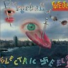 ELECTRIC EELS - Eyeball Of Hell - CD - **Mint Condition** - RARE