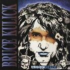 BRUCE KULICK - Audio Dog - CD - Import - **Excellent Condition** - RARE