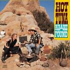 HOT TUNA - Pair A Dice Found - CD - **BRAND NEW/STILL SEALED** - RARE